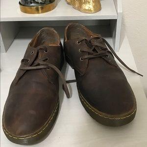 Men's Doc Marten shoes